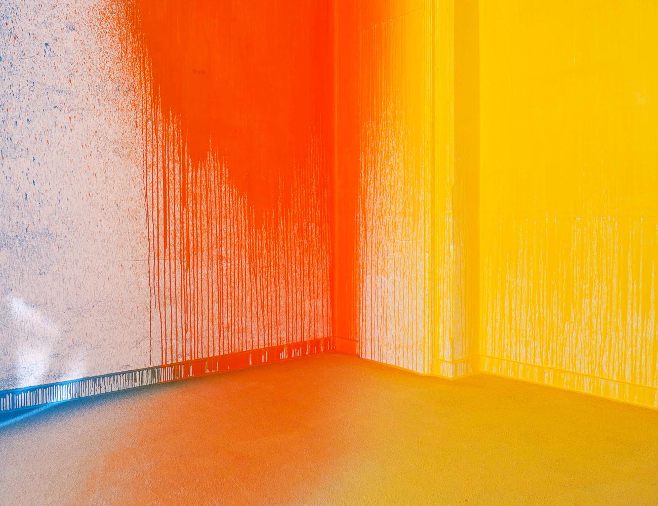 02 © Rutger de Vries, Color Disperser, 2019, Photo by Jan Tengbergen