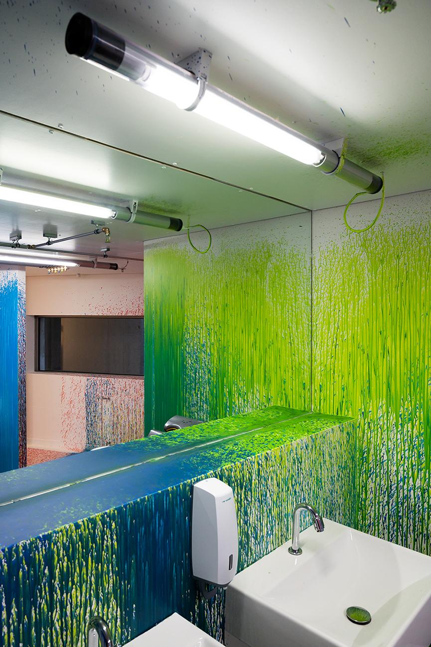02 © Rutger de Vries, Color Sprinklers, 2020, Photo by Petra van der Ree
