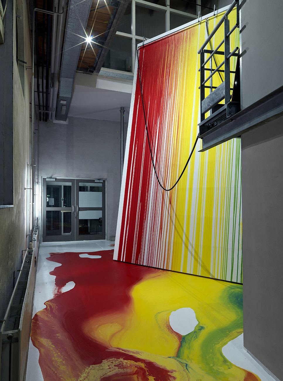 02 © Rutger de Vries, Primary Secondary, 2017, Photo by Gert Jan van Rooij