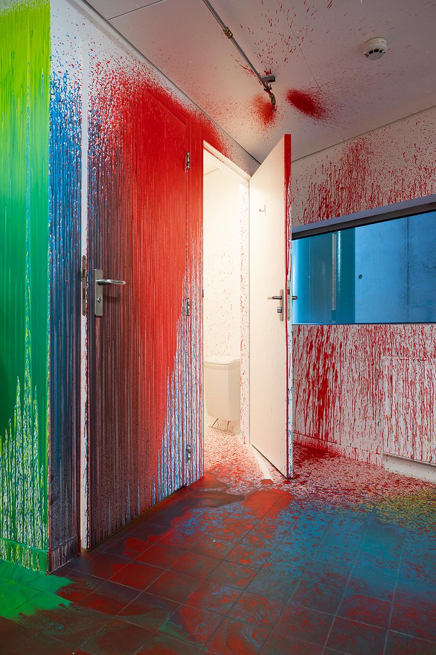 03 © Rutger de Vries, Color Sprinklers, 2020, Photo by Petra van der Ree