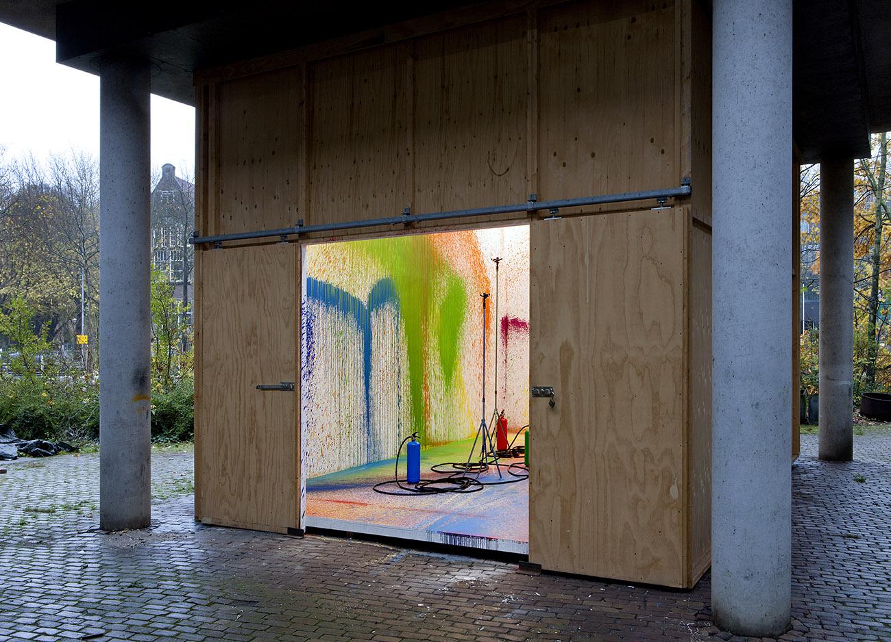 03 © Rutger de Vries, Spectrum, 2017, Photo by Gert Jan van Rooij