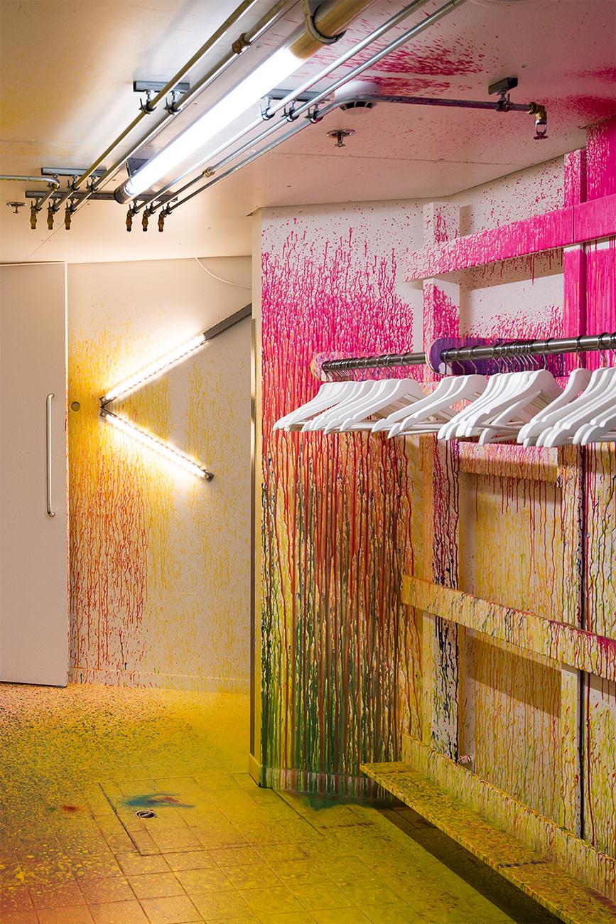 04 © Rutger de Vries, Color Sprinklers, 2020, Photo by Petra van der Ree