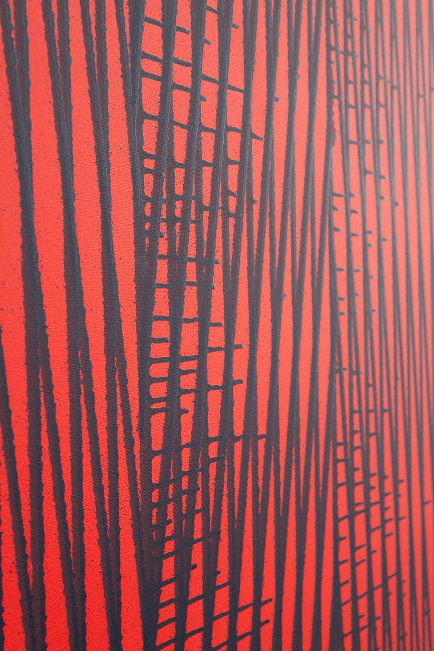04 © Rutger de Vries, Moiré 2 - detail, 2020, Photo by Rutger de Vries