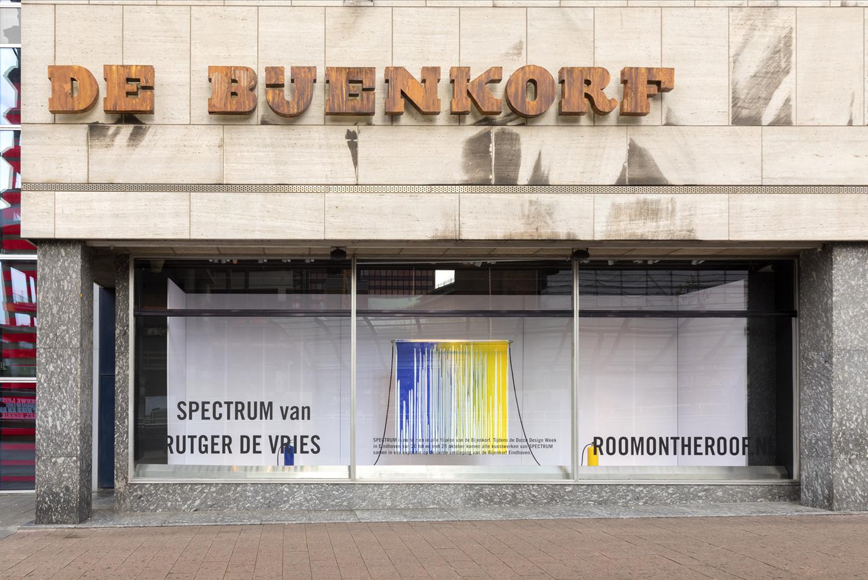 06 © Rutger de Vries, Spectrum BK, 2017, Photo by Ewout Huibers