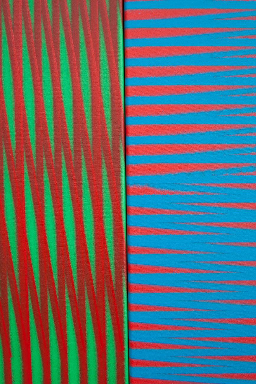 08 © Rutger de Vries, Moiré 4 - detail, 2020, Photo by Rutger de Vries